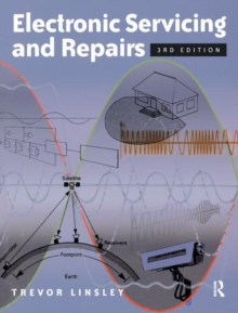 Electronic Servicing and Repairs, Paperback Book