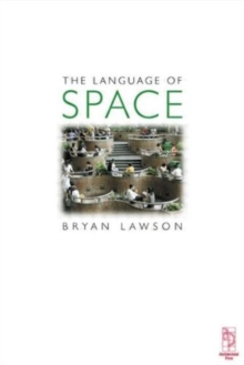 Language of Space, Paperback Book