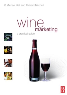 Wine Marketing, Paperback Book