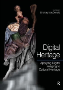 Digital Heritage, Hardback Book