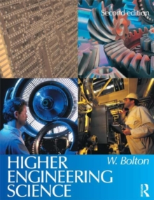 Higher Engineering Science, Paperback Book