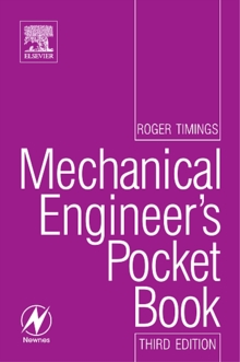 Mechanical Engineer's Pocket Book, Paperback Book