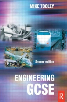 Engineering GCSE, Paperback Book