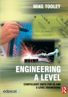 Engineering A Level, Paperback / softback Book