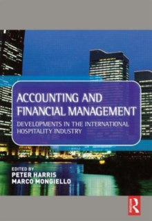 Accounting and Financial Management, Hardback Book
