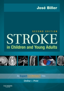 Stroke in Children and Young Adults, Hardback Book