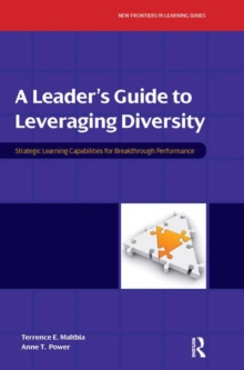 A Leader's Guide to Leveraging Diversity, Paperback / softback Book