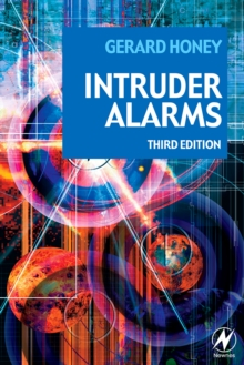 Intruder Alarms, Paperback Book