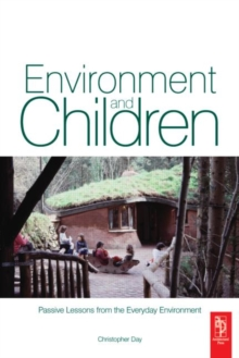 Environment and Children, Paperback Book