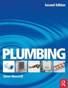 Plumbing, 2nd ed, Paperback Book