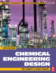 Chemical Engineering Design : SI edition, Paperback Book