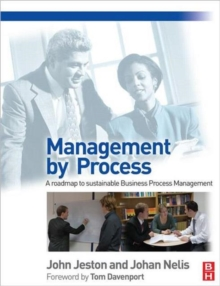 Management by Process, Paperback / softback Book