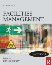 Facilities Management Handbook, Paperback Book