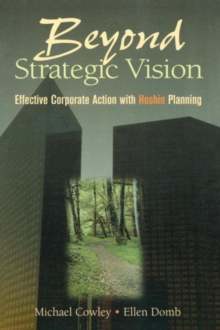 Beyond Strategic Vision, Paperback / softback Book