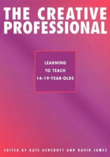 CREATIVE PROFESSIONAL, Paperback / softback Book