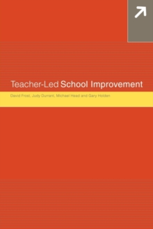 Teacher-Led School Improvement, Paperback / softback Book
