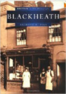 Blackheath, Paperback / softback Book