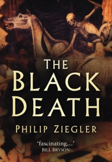 The Black Death, Paperback / softback Book