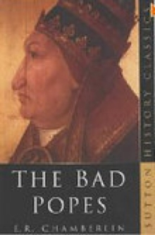 Bad Popes, Paperback Book