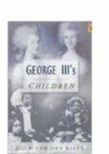George III's Children, Paperback Book