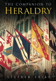 The Companion to Heraldry, Paperback / softback Book