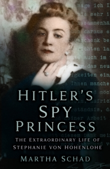 Hitler's Spy Princess, Paperback / softback Book