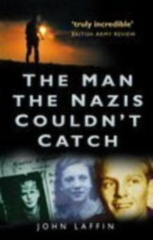 Man the Nazis Couldn't Catch, Paperback Book
