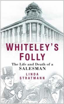 Whiteley's Folly, Paperback / softback Book