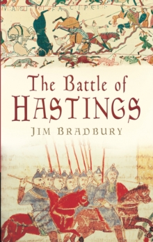 The Battle of Hastings, Paperback / softback Book