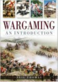 Wargaming : An Introduction, Paperback / softback Book