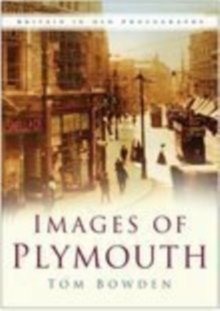 Images of Plymouth, Paperback / softback Book