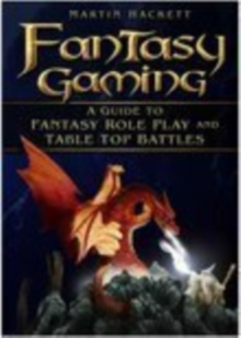 Fantasy Gaming, Paperback Book