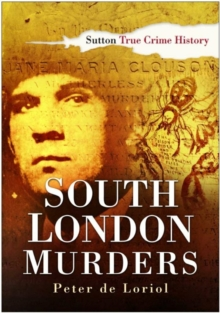 South London Murders, Paperback / softback Book