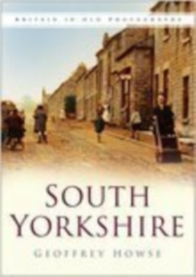 South Yorkshire, Paperback / softback Book