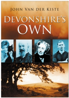 Devonshire's Own, Paperback / softback Book