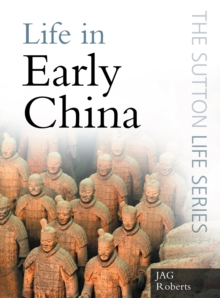 Life in Early China, Paperback / softback Book
