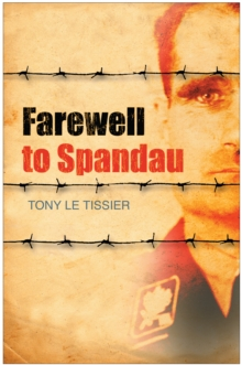 Farewell to Spandau, Paperback / softback Book