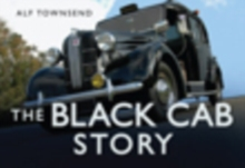 The Black Cab Story, Hardback Book