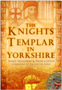 The Knights Templar in Yorkshire, Paperback Book