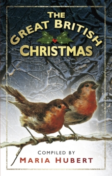 The Great British Christmas, Paperback / softback Book