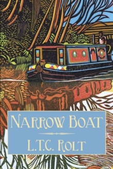 Narrow Boat, Paperback Book