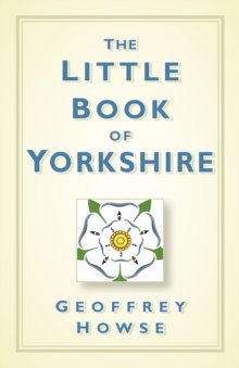 The Little Book of Yorkshire, Paperback Book