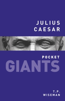 Julius Caesar: Pocket Giants, Paperback Book