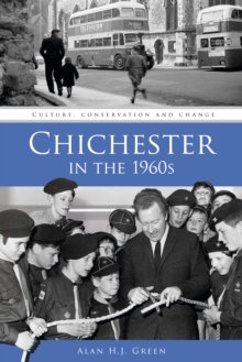Chichester in the 1960s, Paperback Book