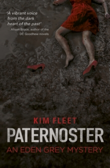 Paternoster : An Eden Grey Mystery, Paperback / softback Book