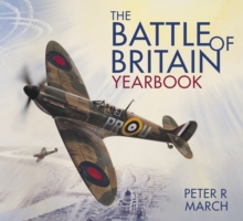 The Battle of Britain Yearbook, Paperback Book
