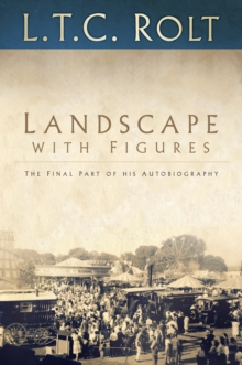 Landscape with Figures: The Final Part of his Autobiography, Paperback Book