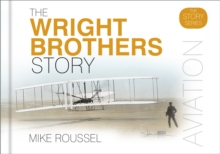 The Wright Brothers Story, Hardback Book