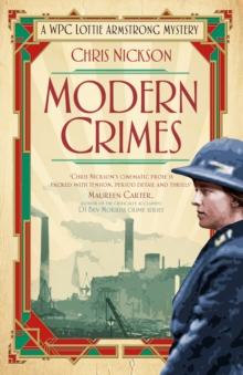 Modern Crimes, EPUB eBook