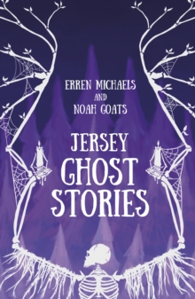Jersey Ghost Stories, EPUB eBook